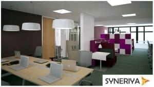 syneriya-bureaux